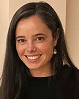 Bio photo for Christine Dillon