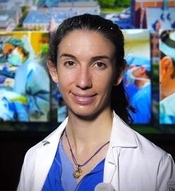 Erin D'Agostino