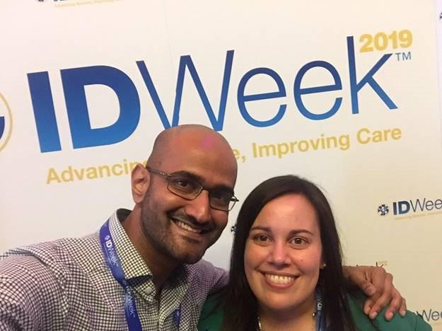 ID Week 2019