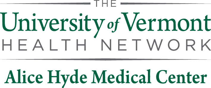 Alice Hyde Medical Center Logo