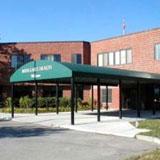 MOSES LUDINGTON HOSPITAL