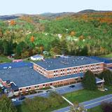 NORTHEAST VERMONT REGIONAL HOSPITAL