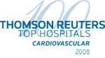 Thomson Reuters Top Hospitals