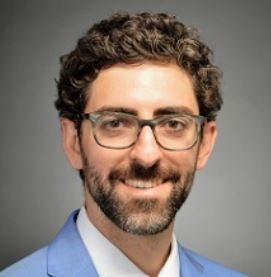 Andrew Sheridan, M.D.