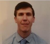 Brendan Everett, MD