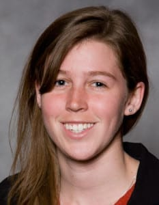 Calista Campbell, MD, is a first-year pediatrics resident physician at the University of Vermont Medical Center.
