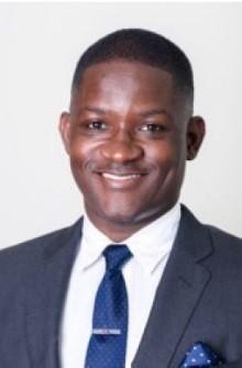 Ibrahim Abubakar, MD
