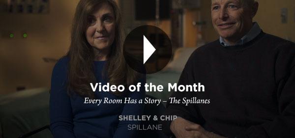 Play Video - Shelley & Chip Spillane