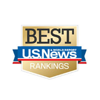 US News Hopsital Rankings