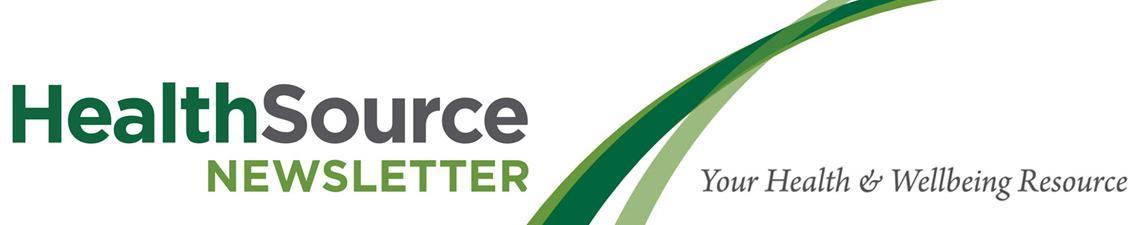 HealthSource Newsletter