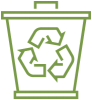 Recycle Waste Icon