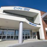 Champlain Valley Physicians Hospital